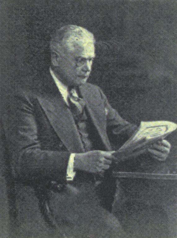 John Corfield