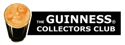 The Guinness Collectors Club