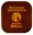 Scottish Beer Trays